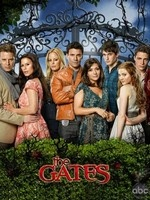 The Gates- Seriesaddict